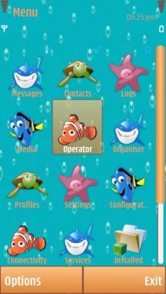 Nemo 2 Icons