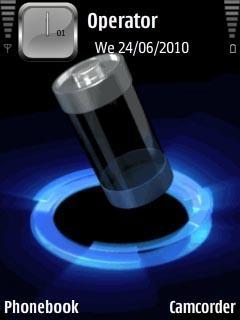 Neon Battery