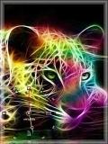 Neon Jaguar