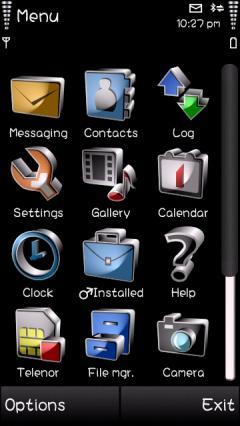 New 3d Nokia