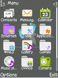 New Cool  Icons 2011