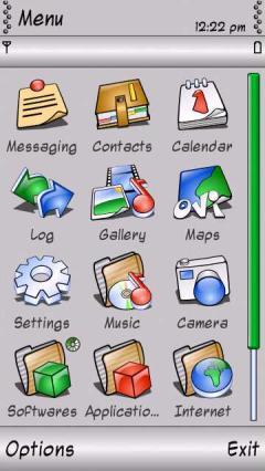 New Icons 2011