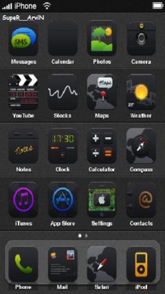 New Iphone4  2011