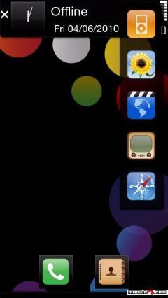 New Ipod Theme