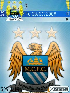 New Man City