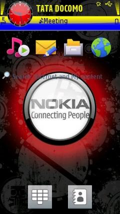 New Nokia Effect