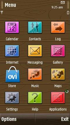 New Nokia Icons