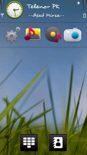 xander app for symbian phones
