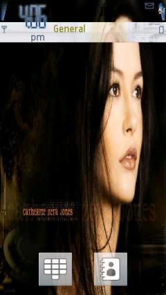Nice Actress