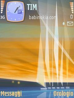 Nile By Babi