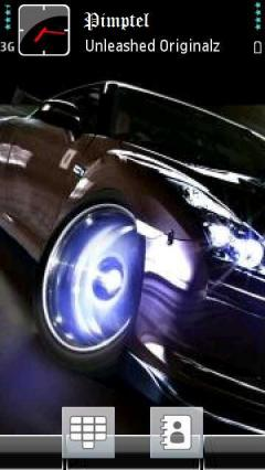 Nissan Racer