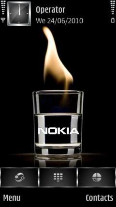 Nokia 3d