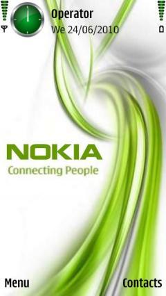 Nokia Abstract