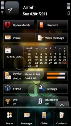 Nokia Android V1