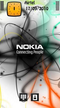 Nokia Aura