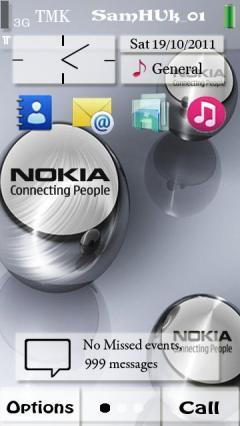 Nokia Balls By Sam01