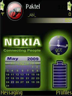 Nokia Beauty