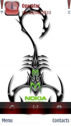 Nokia By Abhi