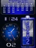 nokia CLOCK666