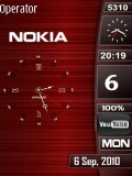 NokiA - Clock