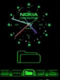 nokia clockDSO791