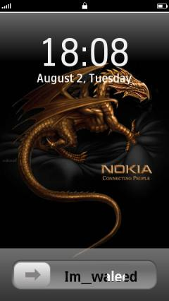 Nokia Dargon