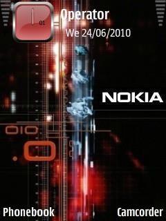 Nokia Extreme Ver1