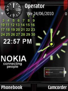 Nokia Flash Swf
