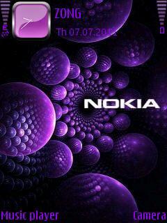 Nokia Galaxy