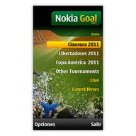 Nokia Goal 2011