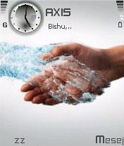 Nokia Hand By Ekh