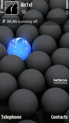 Nokia Hd
