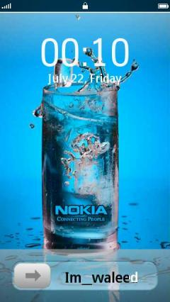 Nokia Lock
