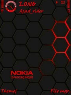Nokia Magnum