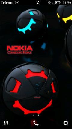 Nokia Mai Belle