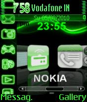 Nokia N70