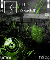 Nokia Neon Noise