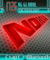 Nokia Neon2 By Bakyo