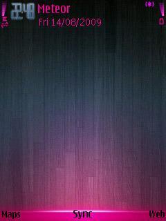 Nokia Pink