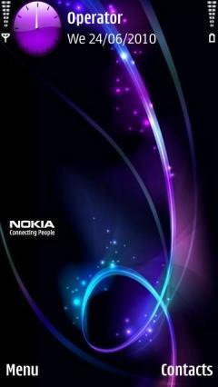 Nokia Rainbow