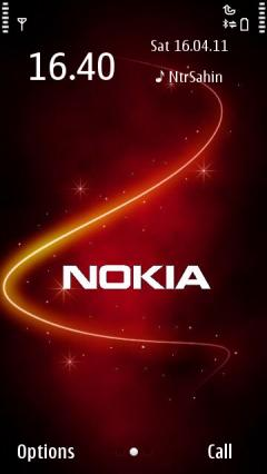 Nokia Red