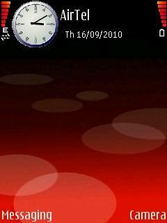 Nokia Red