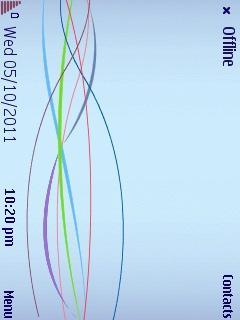 Nokia S60 Lines E N