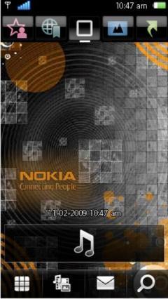 Nokia Strips