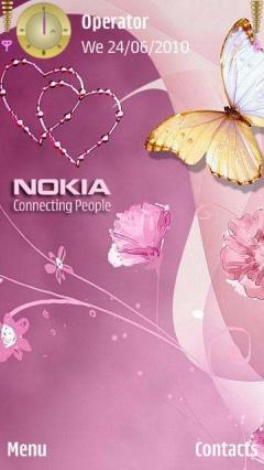 Nokia Theme