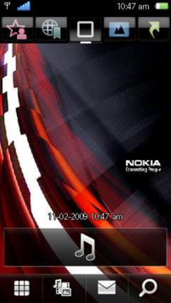 Nokia Tribal