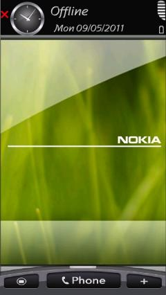 Nokia V By Mcmxc