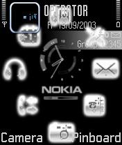 Nokia Clck