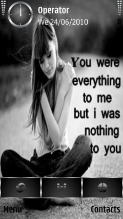 Nothing To U