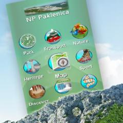 NP Paklenica - Official Travel Guide